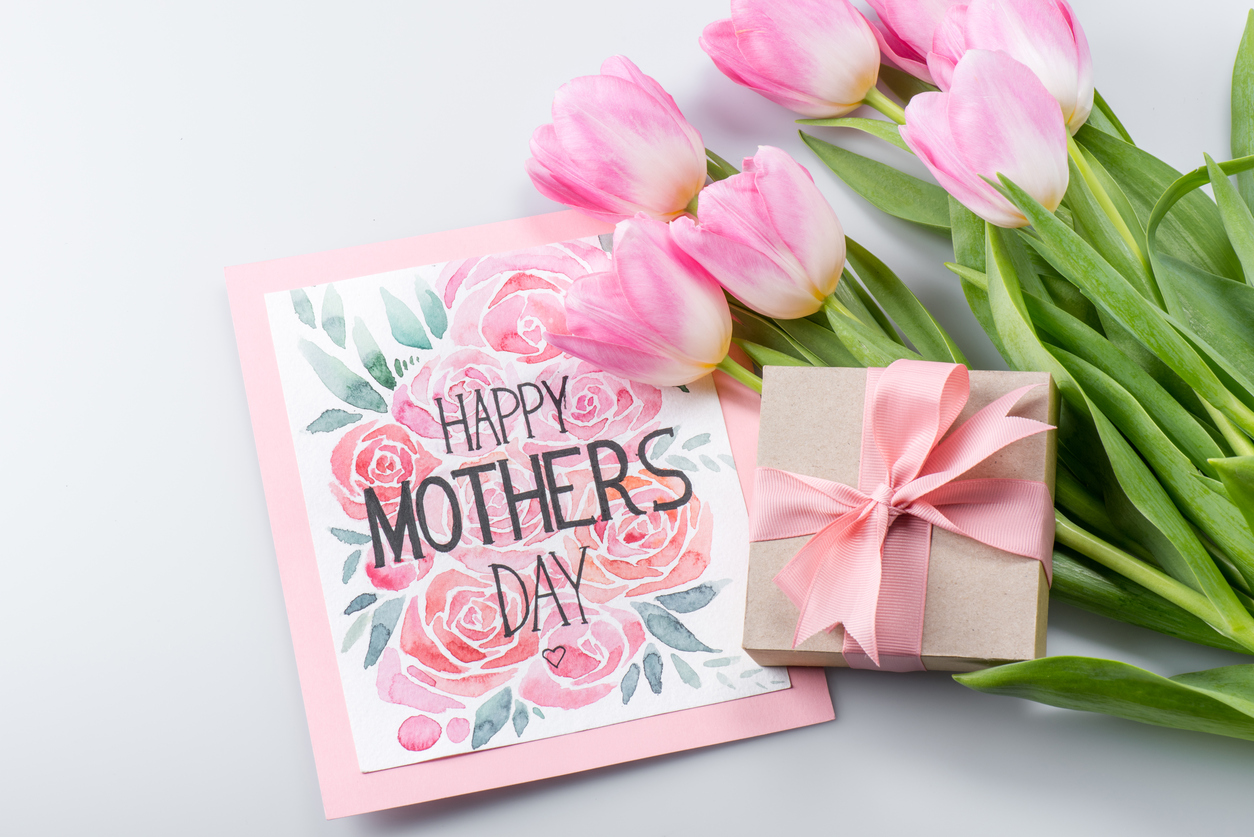 How Much Should You Spend On A Mothers Day Gift Neville Associates